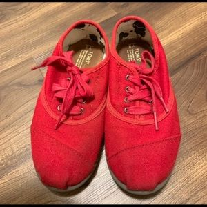 Toms Youth 2 Shoes